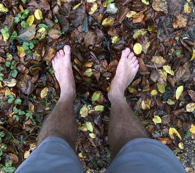 Barefoot Bliss